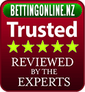 dark-red-with-neon-green-stars-trusted-badge-BETTINGONLINENZ